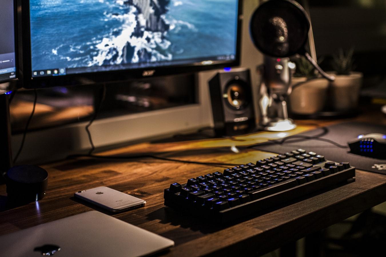 gaming-desktop
